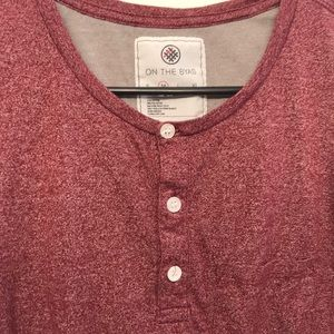 on the byas Shirts - On the Byas T-shirt